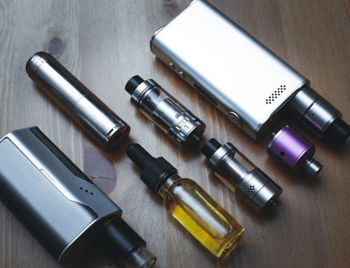 Vaping around pets – Are e-cigarettes dangerous to our pets?