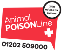 Animal PoisonLine Logo